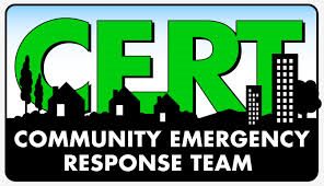CERT Community Emergnecy Response Team