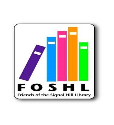 Friends of the Signal Hill Library