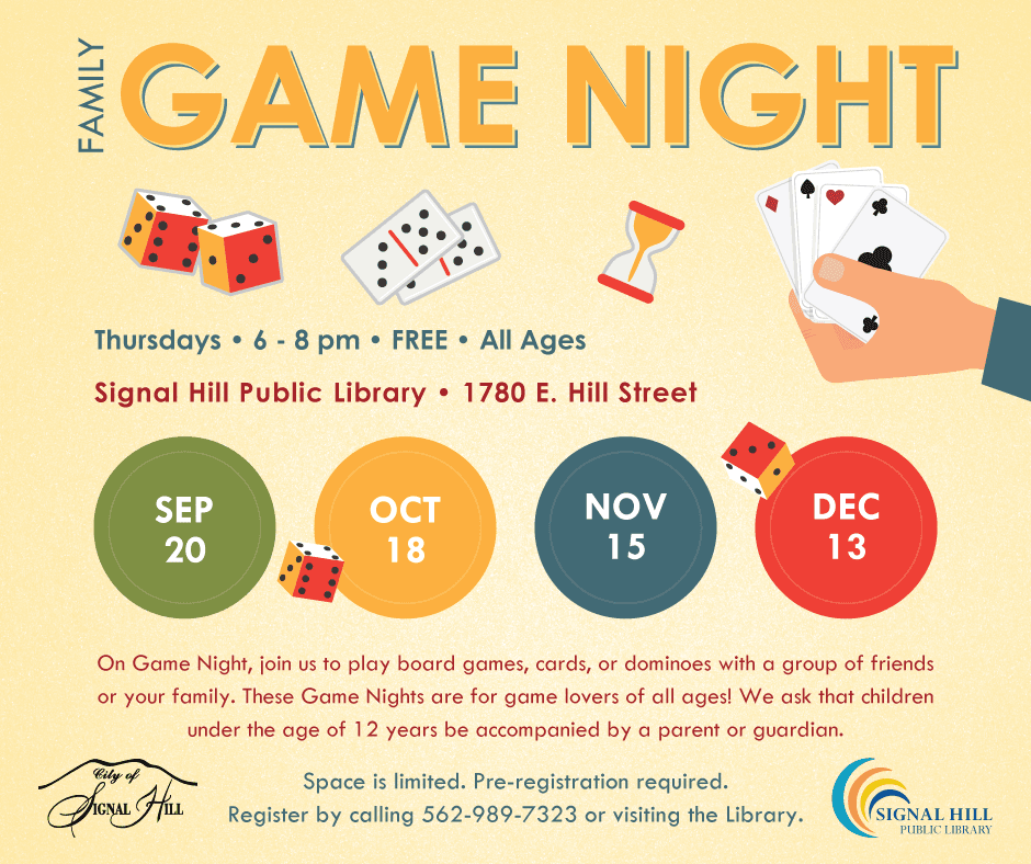 2018-Library-Family-Game-Night