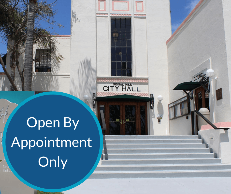 Open By Appointment